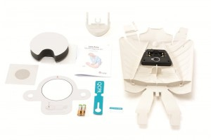 Update kit – rozbudowa Little Junior do LittleJunior QCPR