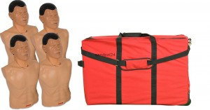 Ambu Man Basic - 4 pack