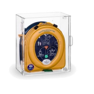 Gablota AED Glassbox